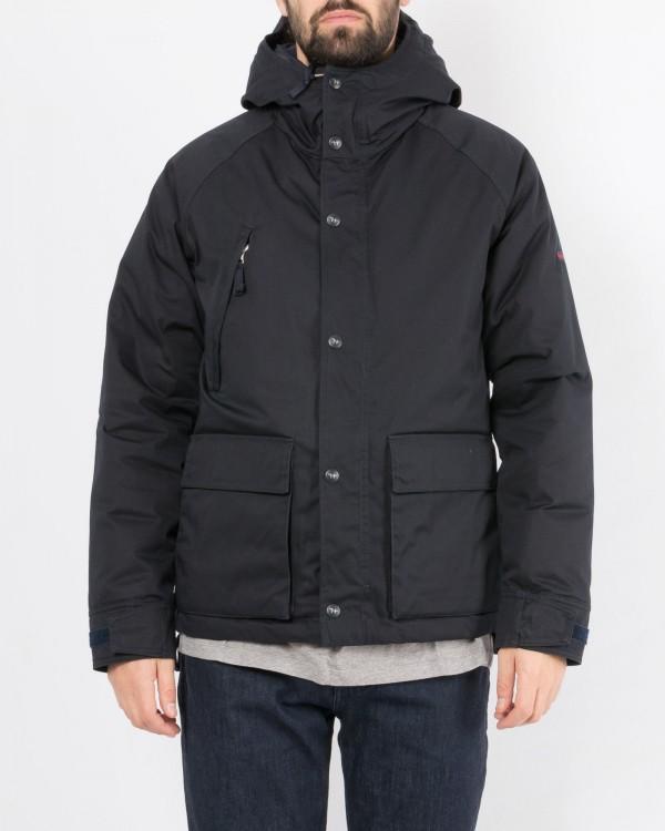 holubar short hunter jacket...