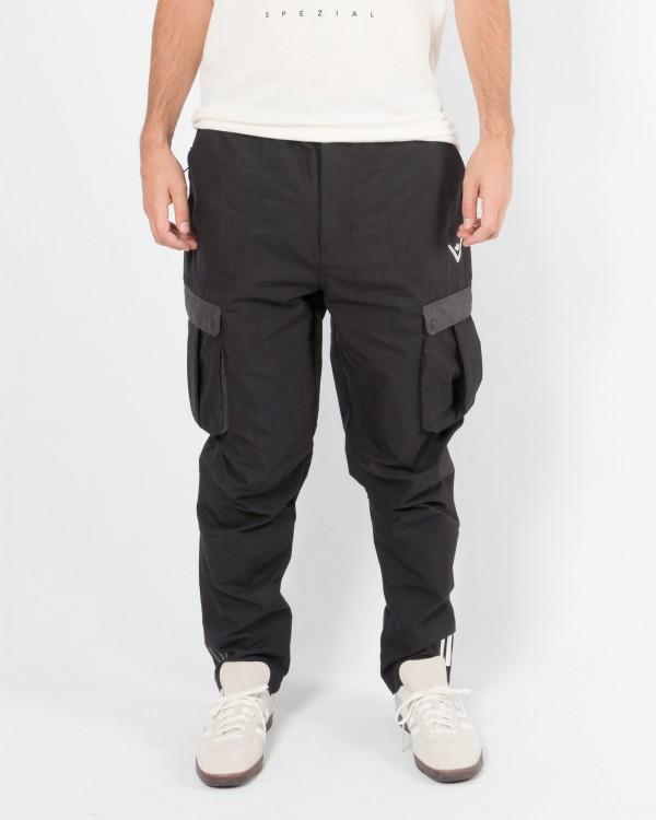 adidas pantalon wm 6p-NOIR
