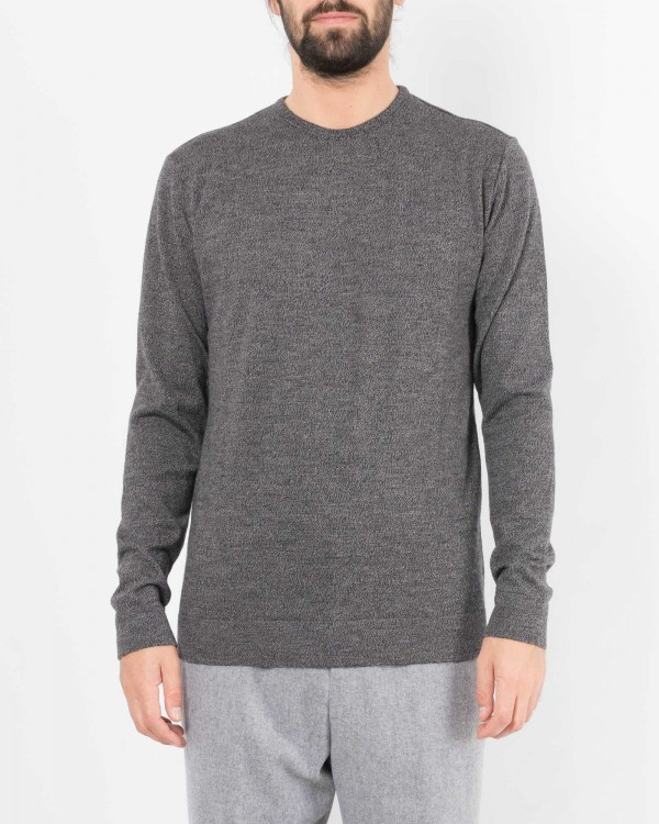 Pull Col Rond Cadet