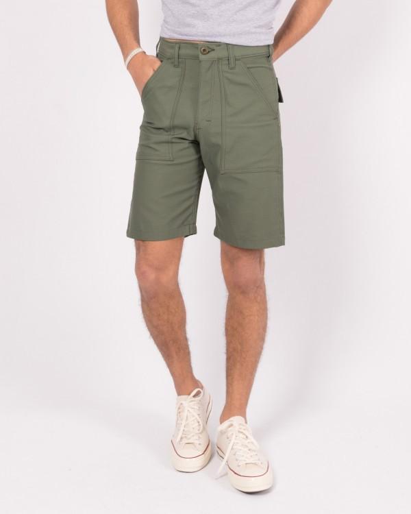 4 Pocket Short