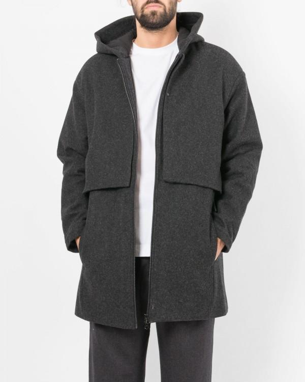 coltesse coat cetus