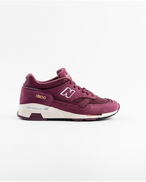 new balance made in uk...