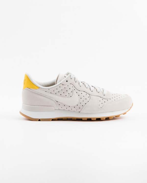nike internationalist prm-GRIS