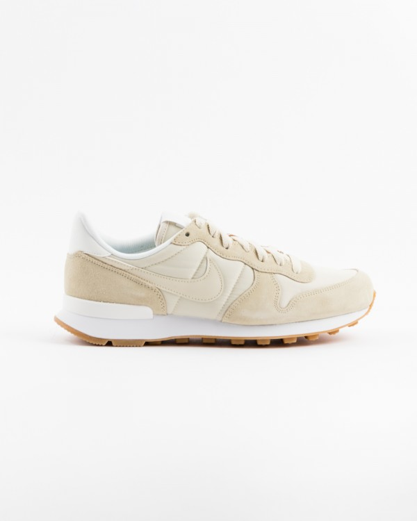 nike internationalist-BEIGE