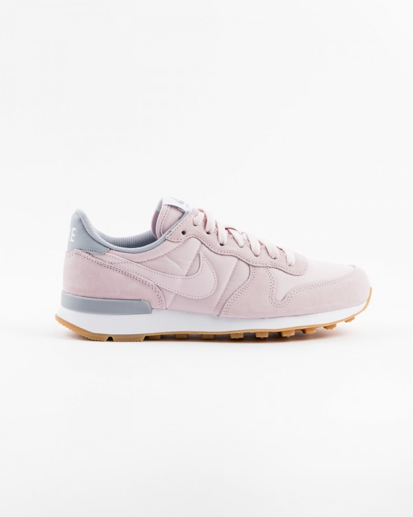 nike internationalist-ROSE