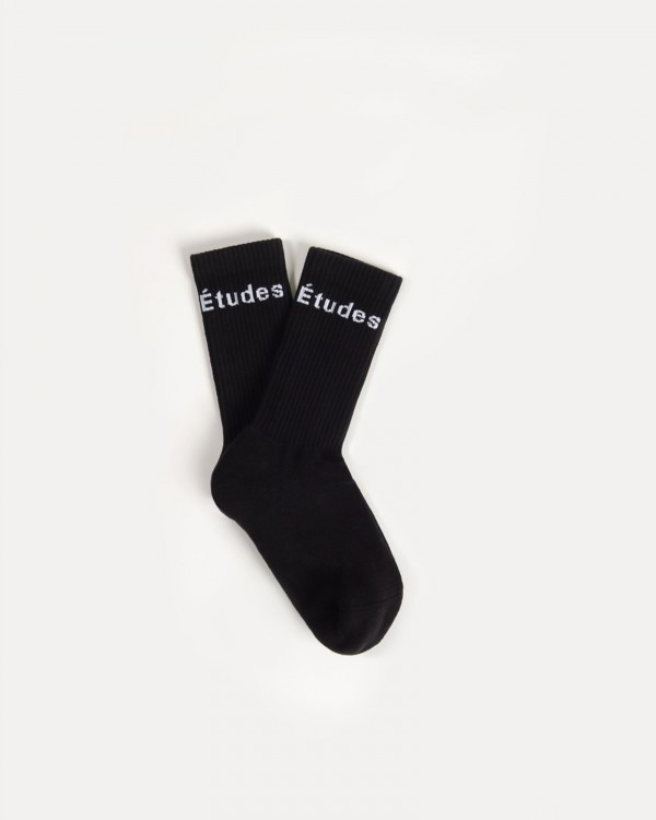 etudes studio chaussettes...